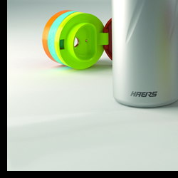Thermos - Conception et design eurodesign.paris pour Haers en 2014